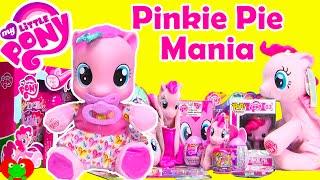 My Little Pony Pinkie Pie Mania