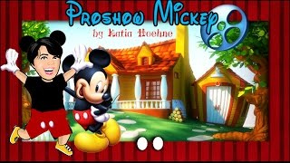 getlinkyoutube.com-ProShow Mickey
