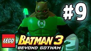 getlinkyoutube.com-LEGO BATMAN 3 - BEYOND GOTHAM - LBA - EPISODE 9 (HD)