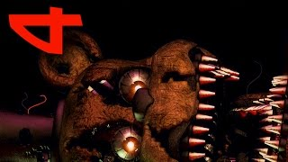getlinkyoutube.com-Five Nights at Freddys 4 (by Scott Cawthon) - iPhone/iPod Touch/iPad - HD Gameplay Trailer