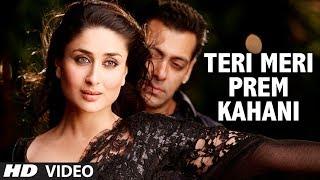 "getlinkyoutube.com-""Teri Meri Prem Kahani Bodyguard"" (Video Song) Feat. 'Salman khan'"