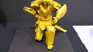 getlinkyoutube.com-Origami Swordsman Walkthrough - Hoang Trung Thanh