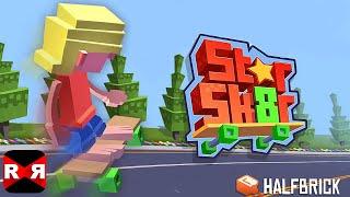 getlinkyoutube.com-Star Skater (Halfbrick Studios) - Android / iOS - Gameplay Video