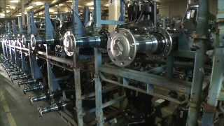 getlinkyoutube.com-Detroit Axles & Manufacturing