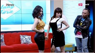 Dj Dinar Candy Adu Seksi Dengan Chef Vindy Lee Part 2B   UAT 02/11