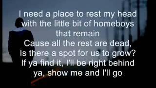 getlinkyoutube.com-Eminem Not Afraid Christian Remix - Ft. Tupac, Lecrae