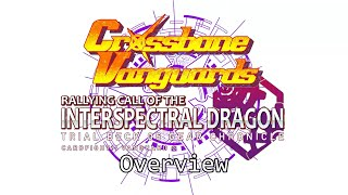 "getlinkyoutube.com-""Metallic Garuda""?! - Rallying Call of the Interspectral Dragon [VG-G-TD06] - Overview"
