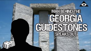 getlinkyoutube.com-Man Behind the Georgia Guidestones Speaks Out