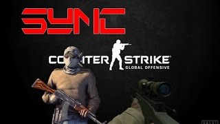 getlinkyoutube.com-[Gutter Brothers - House Of Ill Repute] Counter-Strike:Global Offensive Gun Sync