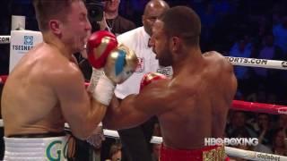 getlinkyoutube.com-Gennady Golovkin vs. Kell Brook: WCB Highlights (HBO Boxing)