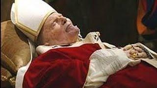 getlinkyoutube.com-O Triunfo dos Mortos   João Paulo II. Baseado No APOCALIPSE; 17