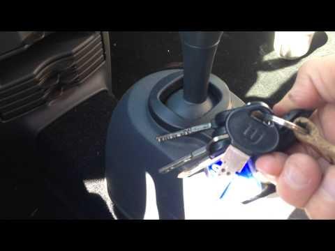 Smart car Roadster - Start problem (not battery problem)
