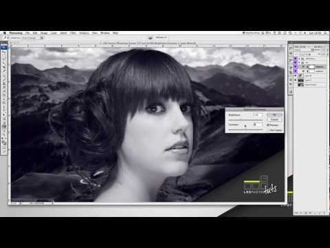 Photoshop Extract Filter Tutorial: Using The Extract Tool for Hair