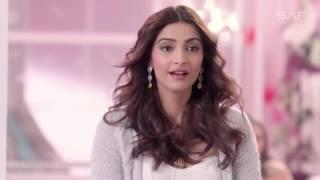 Mere Rashke Qamar  Full HD 1080P Hrithik Roshan & Sonam Kapoor Album songs Hindi remix