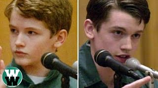 getlinkyoutube.com-10 Children Who Killed Their Own Parents