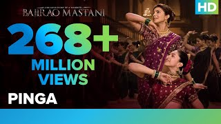 getlinkyoutube.com-Pinga Full Video Song | Bajirao Mastani