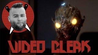 C.H.U.D. redefines 80's toxic freakazoid flix - Video Clerk