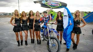 getlinkyoutube.com-Dirt Shark - Monster Cup Biggest Whip 2015