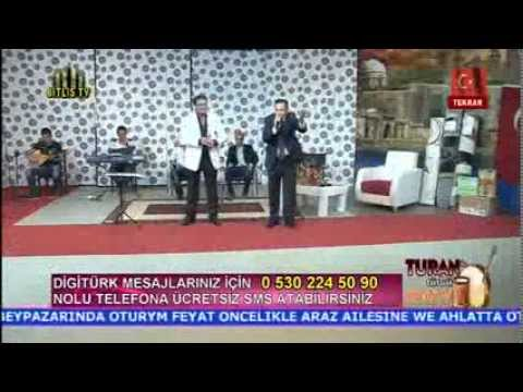 MURAT NARN ETEK SARI BTLS TV