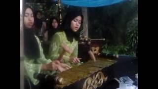 Degung Genta Pasundan (new Generation)intro Gundul Pacul Solawat
