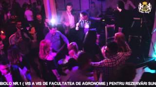 getlinkyoutube.com-Pity Talent - Sistem si impovizatii ( Live @ The King ) 2014