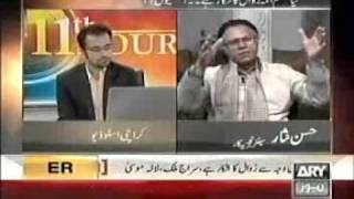 getlinkyoutube.com-Hassan Nisar: Downfall of Muslim ummah