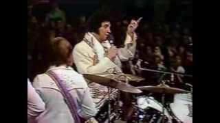 getlinkyoutube.com-Elvis Presley in concert - june 19, 1977 Omaha best quality (so far I know of)
