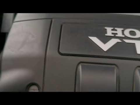 Honda Legend/Acura RL 3.5L VTEC balancing coin