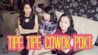 getlinkyoutube.com-TIPE-TIPE COWOK WAKTU PDKT ft. Last Day Production & Kevin Anggara