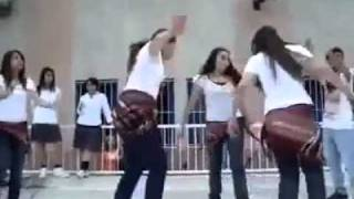 getlinkyoutube.com-رقص بنات وشباب تركيا رهيب