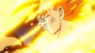 getlinkyoutube.com-Dragon Ball Z Parte mas triste y Cancion Muerte de Vegeta