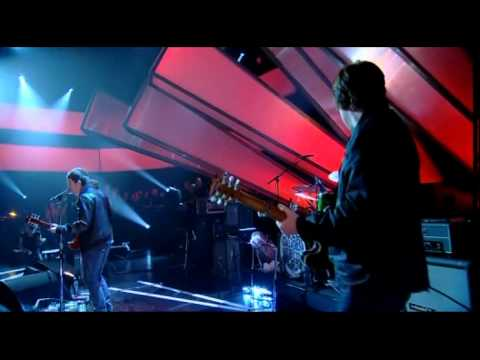 Noel Gallagher's High Flying Birds - AKA... What A Life! (Later with Jools Holland)