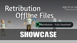 getlinkyoutube.com-  Showcase   Retribution - Offline Files [17502]