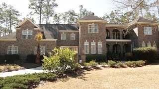 Myrtle Beach Real Estate - 5 Br Multi-Generational Home - Murrells Inlet