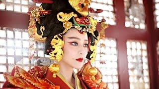 getlinkyoutube.com-2016年No.1中国時代劇!「武則天- The Empress-」 第1話 9/2(金)DVDレンタル開始