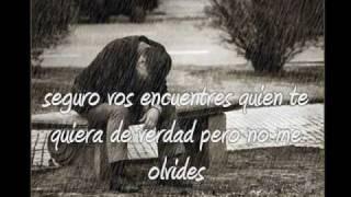 getlinkyoutube.com-Abel Pintos- No me olvides -con letra !