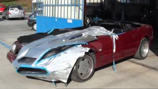 getlinkyoutube.com-Autos deportivos de fabricación propia | Euromaxx
