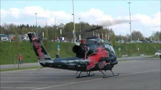 getlinkyoutube.com-Red Bull Cobra - Takeoff Aero