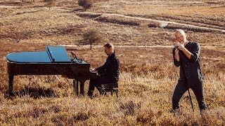 Armin van Buuren feat. Sam Martin - Wild Wild Son (Official Music Video)