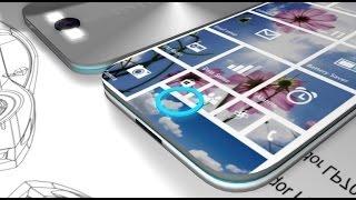 getlinkyoutube.com-Microsoft Lumia 888 Concept With Light Edges ᴴᴰ