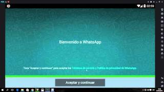 getlinkyoutube.com-CREA TU NUMERO VIRTUAL PARA WHATSAPP Y +//MAYO 2016