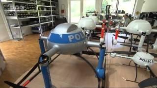 getlinkyoutube.com-TV Beitrag Drohne