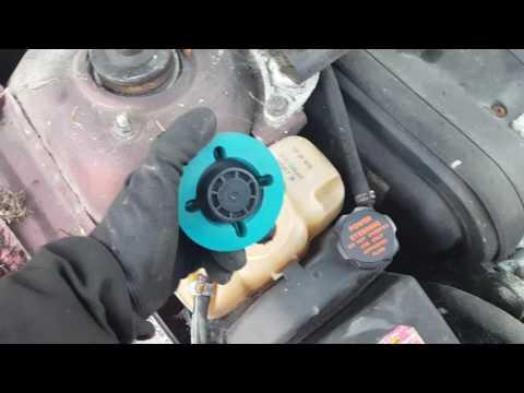 Контрактный двигатель Volvo (Вольво) 2.4 B5244 T3 | Где ? | Тест мотора