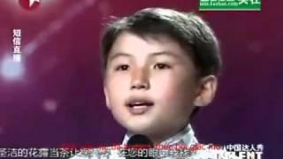 getlinkyoutube.com-Người mẹ trong mơ - bài hát của cậu bé mồ côi 12 tuổi gây xúc động