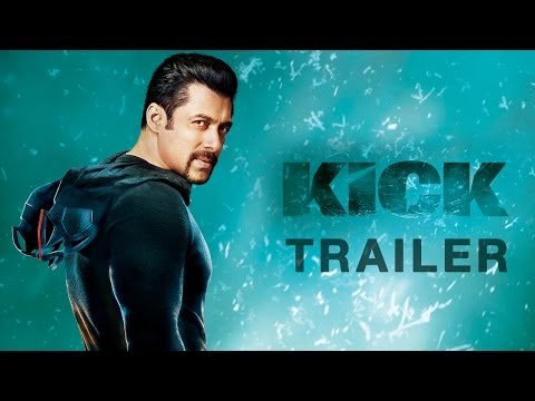 kick movie audio song