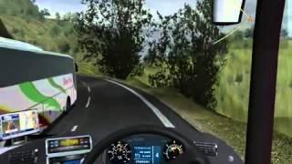 getlinkyoutube.com-balapan bus