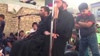 getlinkyoutube.com-حسام الكريزي نعي انفجار الفلاح