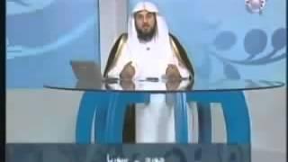 getlinkyoutube.com-مسيحي يتصل على الشيخ محمد العريفي اسمع للنهاية ان الدين عند الله الاسلام