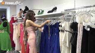 getlinkyoutube.com-DIVA-Modehaus in Linz - Mode-Boutique für Abendmode, Ballkleider, Schuhe, Taschen, Gürtel und mehr