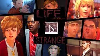 getlinkyoutube.com-Life is Strange Parody Episode 1